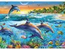 Ravensburger 500 ELEMENTÓW Delfiny 210993