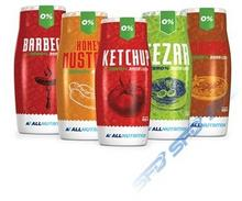 ALLNUTRITION Sauce Zero % 300-320g