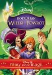 Piotruś Pan Wielki powrót DVD) Robin Budd Donovan Cook