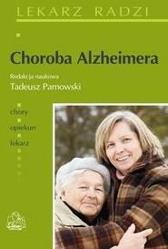 Wydawnictwo Lekarskie PZWL Choroba Alzheimera - Tadeusz Parnowski