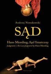 Universitas Sąd. Hans Memling Sąd Ostateczny / Judgment. The Last Judgment by Hans Memling - Andrzej Nowakowski