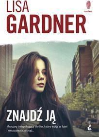 ZNAJDŹ JĄ Lisa Gardner