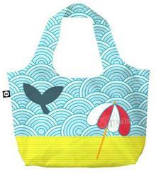 BG Berlin Eco Bags Eco torba na zakupy 3w1  BG001/01/115 wielokolorowy 0 - 1 kg