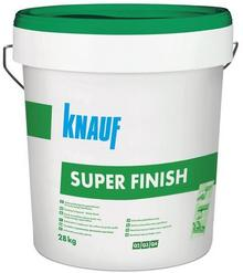 Knauf Gotowa masa szpachlowa SUPER FINISH