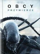 Obcy Przymierze DVD + książeczka Wysyłka 02.11
