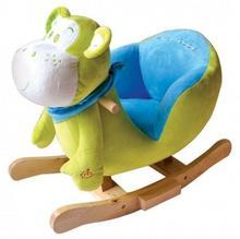 Nefere Bujaczek z fotelikiem małpka Joga GS6063