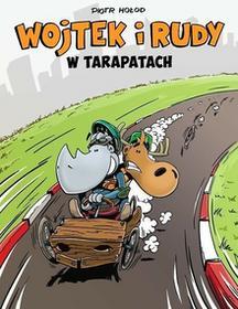 Egmont Wojtek i Rudy Tom 1 W tarapatach - Hołod Piotr