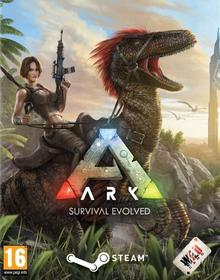 ARK: Survival Evolved PC