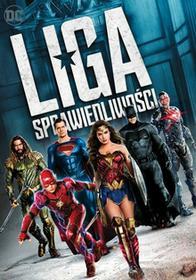 Warner Bros Entertainment Liga Sprawiedliwości