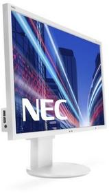 "NEC MultiSync EA244WMi 24"" biały"