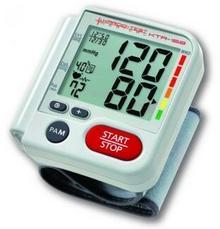KARDIO-TEST Medical Ciśnieniomierz elektroniczny KTA-168 CiS_KTA-168