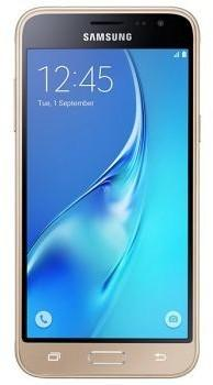Samsung Galaxy J3 8GB Złoty