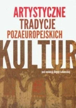 Artystyczne tradycje pozaeuropejskich kultur - Tako