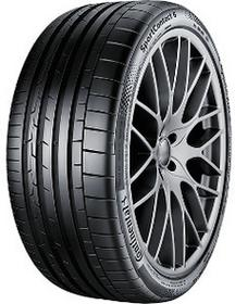 Continental SportContact 6 55/30R21 93ZR