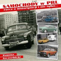 Vesper Tomasz Szczerbicki Samochody w PRL