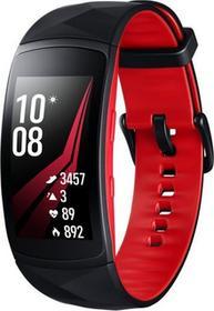 Samsung Gear Fit 2 Pro L Czerwony