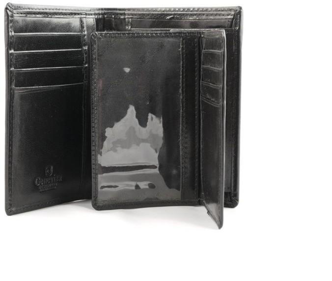 3765169235f9e Genevian Portfel męski ze skóry 03-2509 03-2509-01 – ceny, dane ...