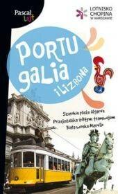 WYDAWNICTWO PASCAL SP.Z O.O. PORTUGALIA I LIZBONA PASCAL LAJT