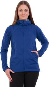 The North Face KURTKA INLUX SOFTSHELL HOODIE WOMEN