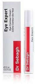 Dr Sebagh Eye Expert Eye Contour Cream krem przeciwzmarszczkowy do okolic oczu 15ml 36803-uniw