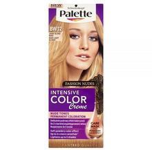 Schwarzkopf Farba do włosów Palette Intensive Color Creme Jasny blond nude BW12