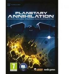 Planetary Annihilation PC