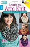 Leisure Arts -Learn to ramienia Knit LA-75517