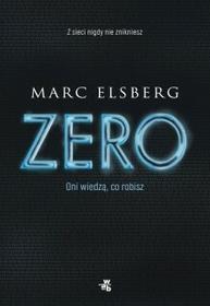 W.A.B. / GW Foksal Marc Elsberg Zero