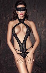 Anais Body + opaska Alexandra