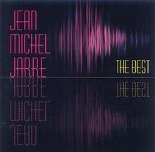 Jean Michel Jarre The Best CD) Sergio Presto