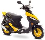 Router Motorower (Skuter) DELUX1 10