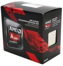AMD A10-7870K X4