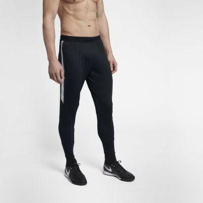 Nike Męskie spodnie piłkarskie Flex Strike - Czerń 902586-010