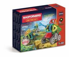 Magformers Dante Klocki Mini Tank Set 27