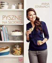 Znak Pyszne na słodko - Anna Starmach