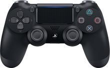 Gamepad Sony Dual Shock 4 dla PS4 v2 (PS719870050     ) Czarny