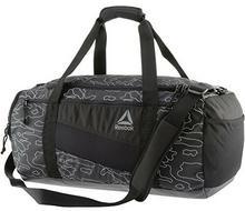 d5f2b0aa098db -27% Reebok torebka damska torba sportowa Czarny Rozmiar uniwersalny CZ9816
