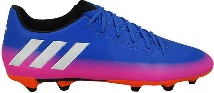 Adidas Messi 16.3 FG BA9021 wielokolorowy