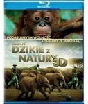 GALAPAGOS Film GALAPAGOS Dzikie z natury 3D Born to be wild