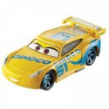 Mattel Auta 3 Cars Dinoco Cruz Ramirez DXV71 DXV29 DXV71