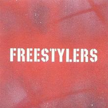 Freskanova Pressure Point CD) Freestylers