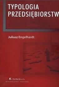 Typologia przedsiębiorstw - Juliusz Engelhardt
