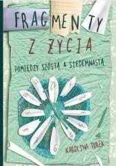 Bliżej przedszkola Fragmenty z życia Pomiędzy szóstą a siedemnastą - Karolina Turek