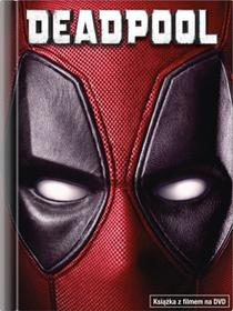Imperial CinePix Deadpool DVD
