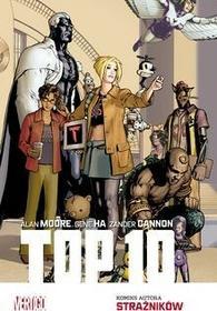 Egmont Top 10. Mistrzowie Komiksu