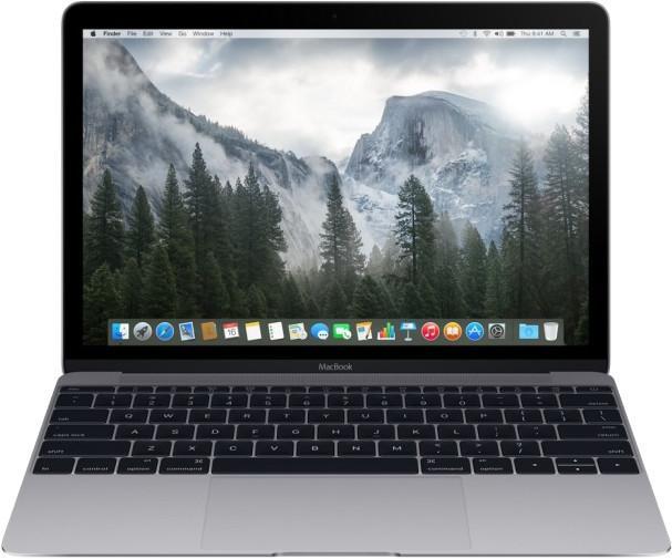 Apple MacBook MNYF2ZE/A