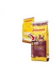 Josera Kids Junior 4 kg