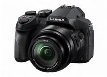 Panasonic Lumix DMC-FZ300 czarny