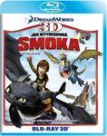 IMPERIAL CINEPIX Jak wytresować smoka 3D Blu-Ray) Dean DeBlois Chris Sanders