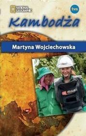 Wojciechowska Martyna Kambodża / wysyłka w 24h